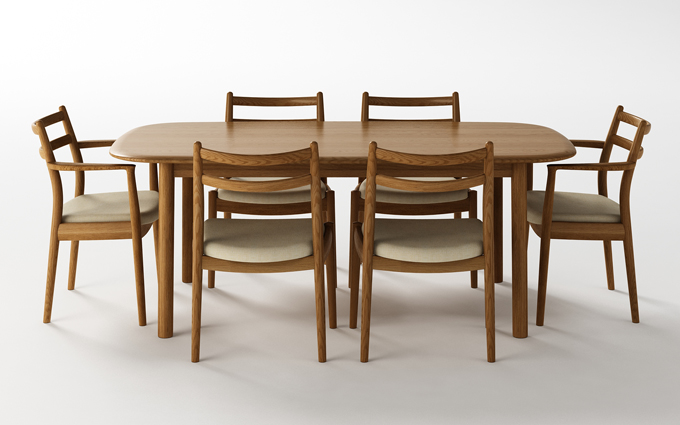 ACME006 Dining set_2