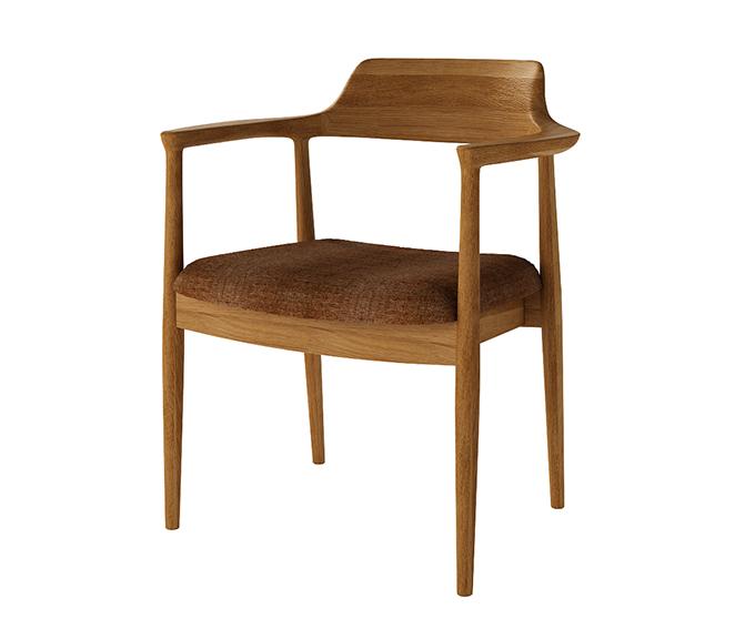 No.002 Arm chair