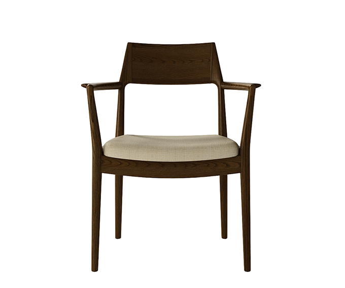No.008 Arm Chairweb