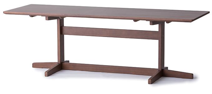 なごみテーブル180-60LDBweb
