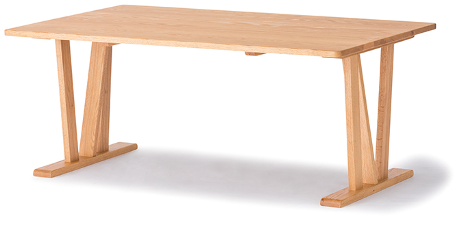 うれしテーブル150-95NT色